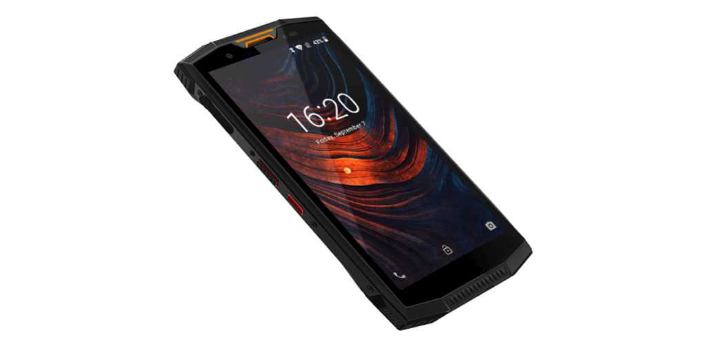 Doogee S80 Rugged phone
