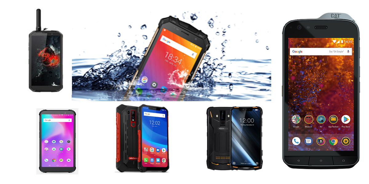 best rugged smartphone Review