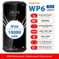 Oukitel WP6 features